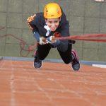 Birmingham Abseil - Dolomite Training Charity Abseil